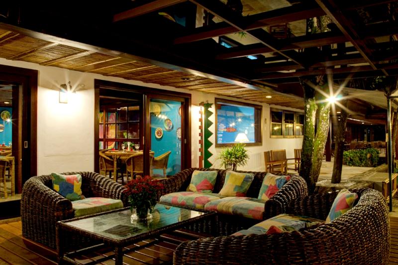 5 motivos para hospedar-se no hotel Recanto das Toninhas em Julho