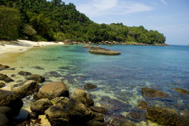 Ilha das Couves em Ubatuba: Tudo que precisa saber antes de ir